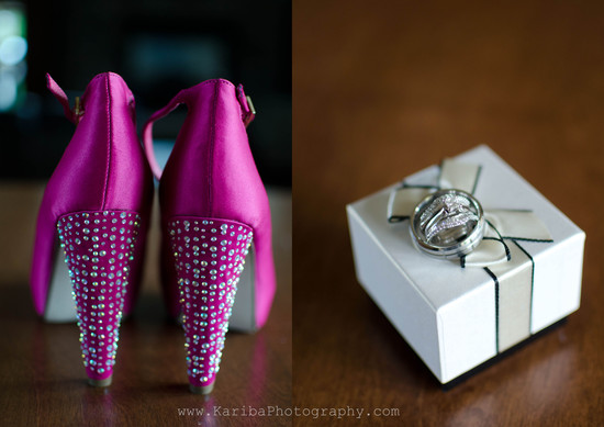 Kariba Photography- Details