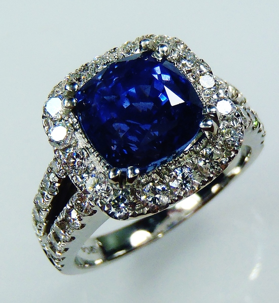photo of Sapphire Ring Co