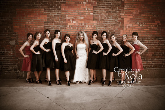 photo of Creations by Nola Photography