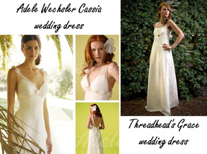 photo of 5 Fabulous Eco-Wedding Dresses Recommended by Recycled Bride