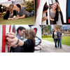 Houston-casual-engagement-session-park-vibrant-backdrops.square