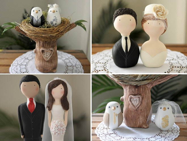 Adorable-eco-friendly-wedding-cake-toppers-etsy-seller-one-of-a-kind-birds.original