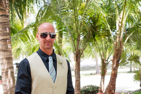 photo of Inviting Key Largo Wedding
