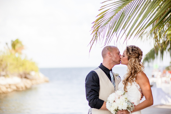 photo of Inviting Key Largo Wedding