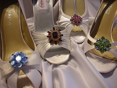photo of The Left Bank Jewelry  & Wedding Shoes
