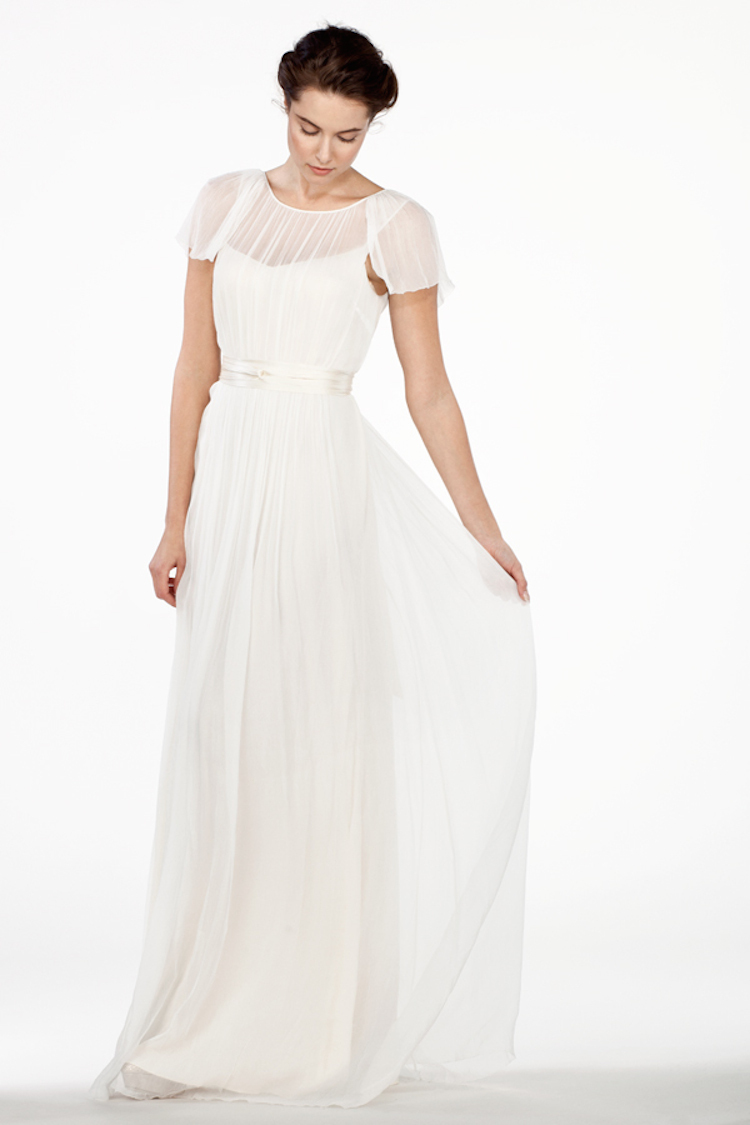 Draping_dress_with_illusion_neckline_and_flutter_sleeves.full