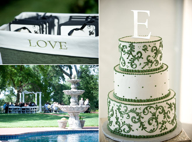 Sacramento-ca-outdoor-wedding-winery-venue-green-white-color-palette.full