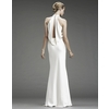 Nicole-miller-wedding-dresses-deep-v-neck-silk-cowl-neck-ribbon-tie-waist-ivory-dp0019-back.square