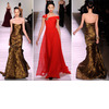 Monique-lhuillier-stunning-silhouettes-wedding-dresses-gowns-gold-red-strapless.square
