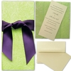 Tree-free-paper-recycled-wedding-invitation-green-purple.square