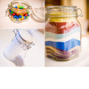 Colorful-wedding-details-commitment-sand-ceremony-wedding-ceremony-candy-jars-to-love-and-cherish.square