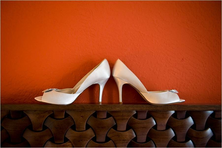 Ivory-peep-toe-bridal-heels-bow-detail-burnt-orange-background.full