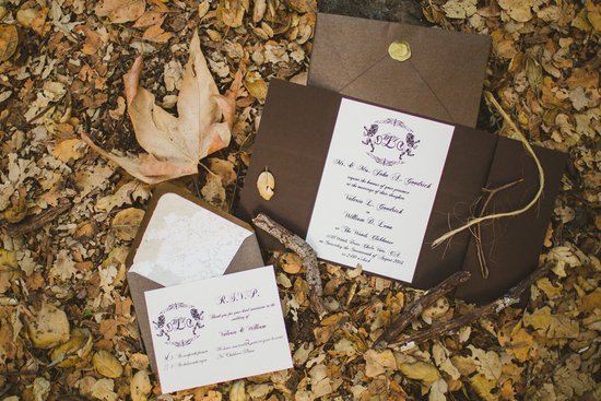photo of Beautiful Budget Wedding with DIY Details