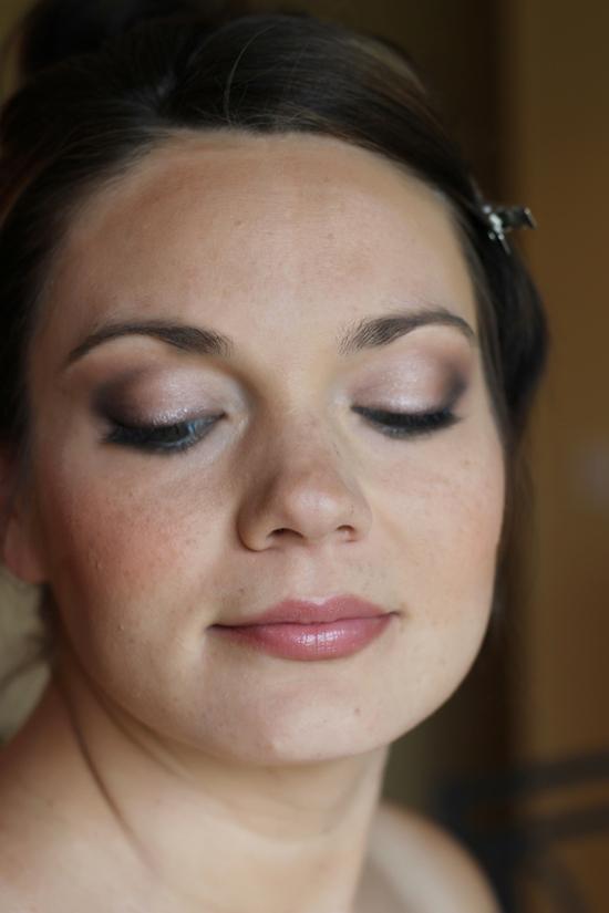 photo of Crystal Drake Bridal Artistry