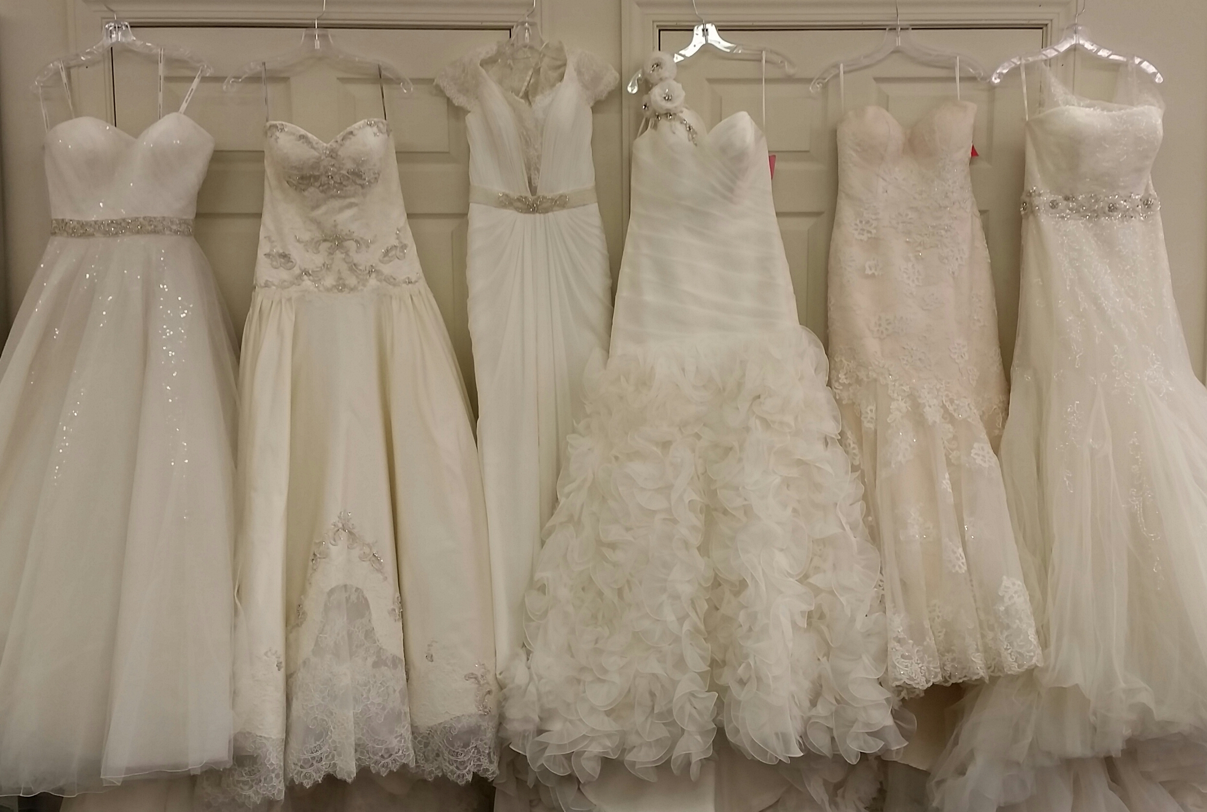 Consignment Wedding Dress Shops Mn 95