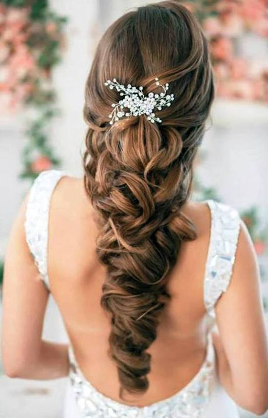 photo of Bridal Hair We Love