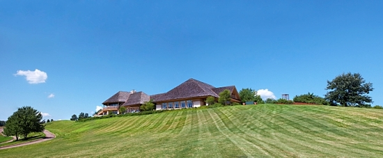 Club House - Longaberger Golf Club