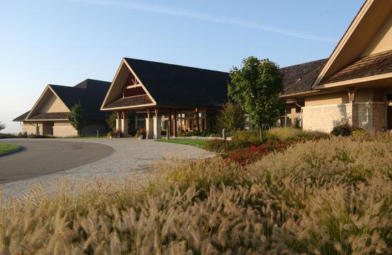 photo of Longaberger Golf Club