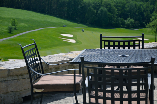 Veranda - Longaberger Golf Club