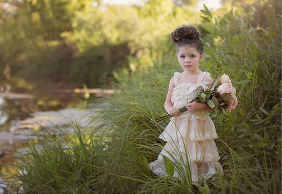 photo of Adorable Dresses for Your Little Miss
