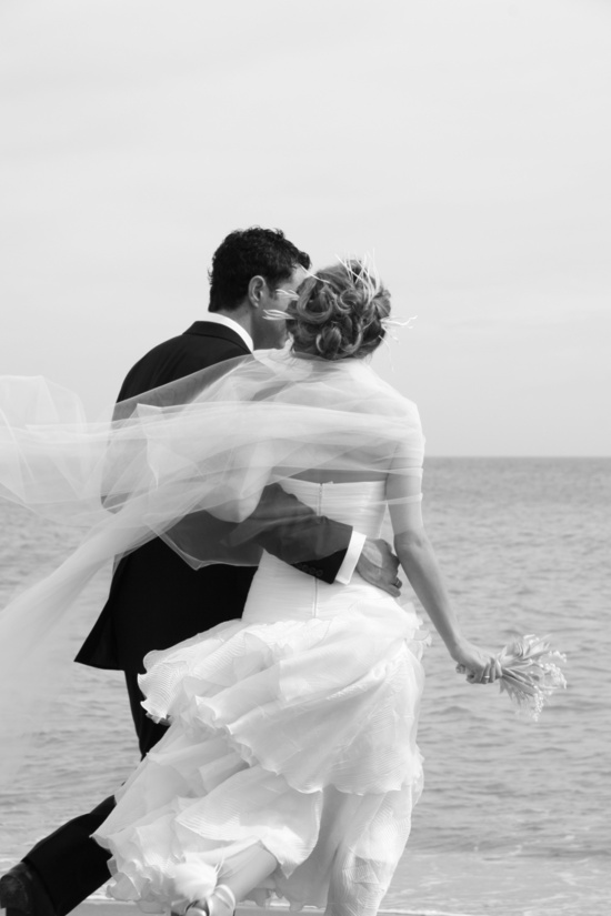 photo of Interesting Wedding Statistics and Honeymoon Info