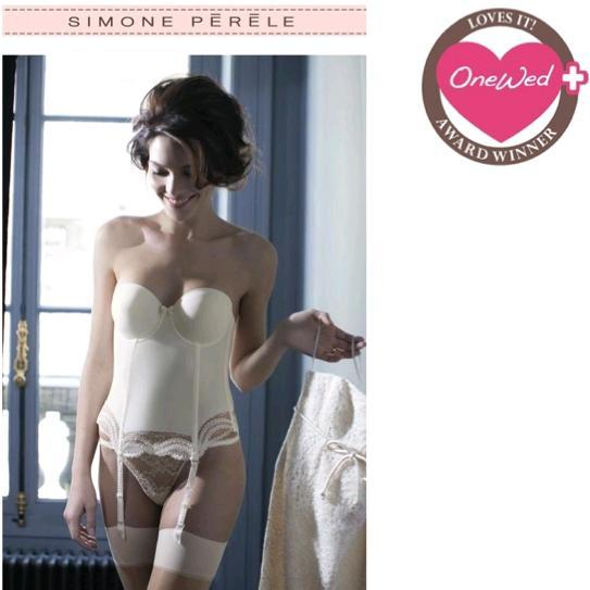 photo of Savvy Steals Giveaway Winner: French Lingerie For Your Wedding Day