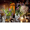 Romantic-wedding-reception-decor-wedding-flowers-table-centerpieces-whimsical-branches-purple-green-light-pink-fresh-flowers.square