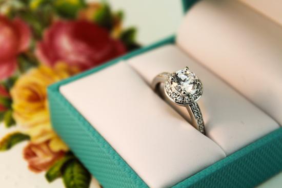 photo of Betty White Jewelers