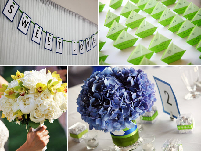 Nautical-themed-outdoor-wedding-blue-purple-hydrangea-floral-centerpieces-wedding-reception-decor-ivory-bridal-bouquet-green-escort-cards.original