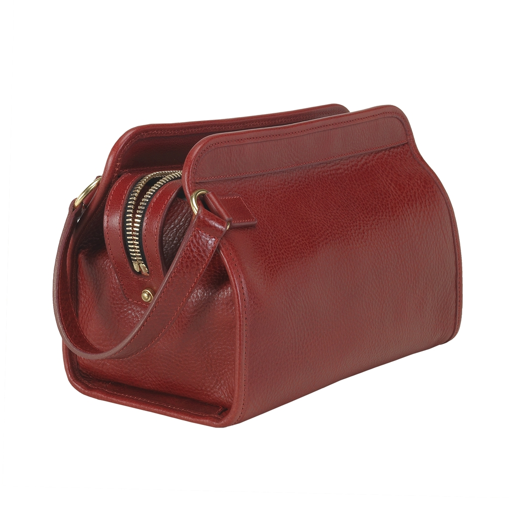 Win-this-leather-handcrafted-dopp-kit-travel-must-have-for-groom-bride-wedding-pro-red-leather.full