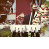 Wedding-reception-fun-red-black-white-cupcakes-wedding-cake-bride-groom-cake-topper.square