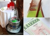 Eco-chic-green-wedding-local-keg-beer-chocolate-bars-for-wedding-favors.square