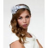 Chic-vintage-inspired-bridal-hair-accessories-silver-floral-applique-netting-bridal-headband-1000.square