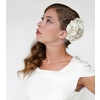 Fey-vintage-chic-bridal-hair-accessory-birdcage-veil-ivory-flower-in-wedding-hairstyle_0.square