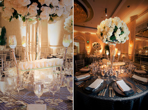 photo of Real Wedding Inspiration: Luxe Los Angeles Wedding