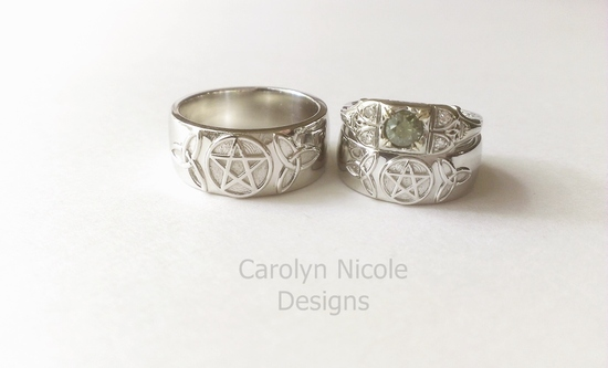 photo of Carolyn Nicole Designs