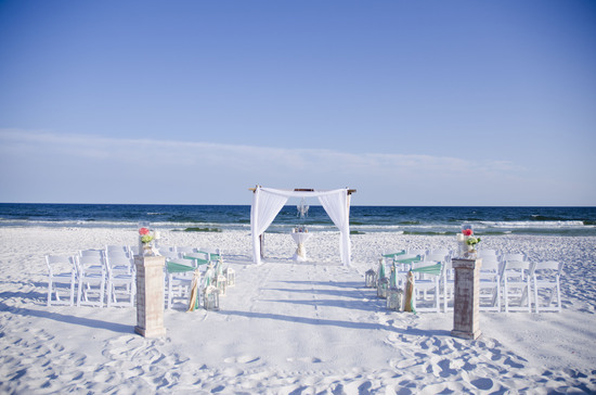 photo of Beach Side Ceremonies & Events
