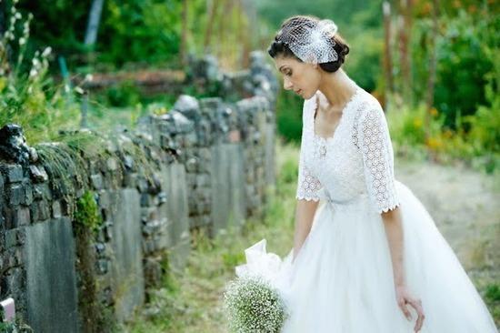 photo of The Era of Novelty Laces