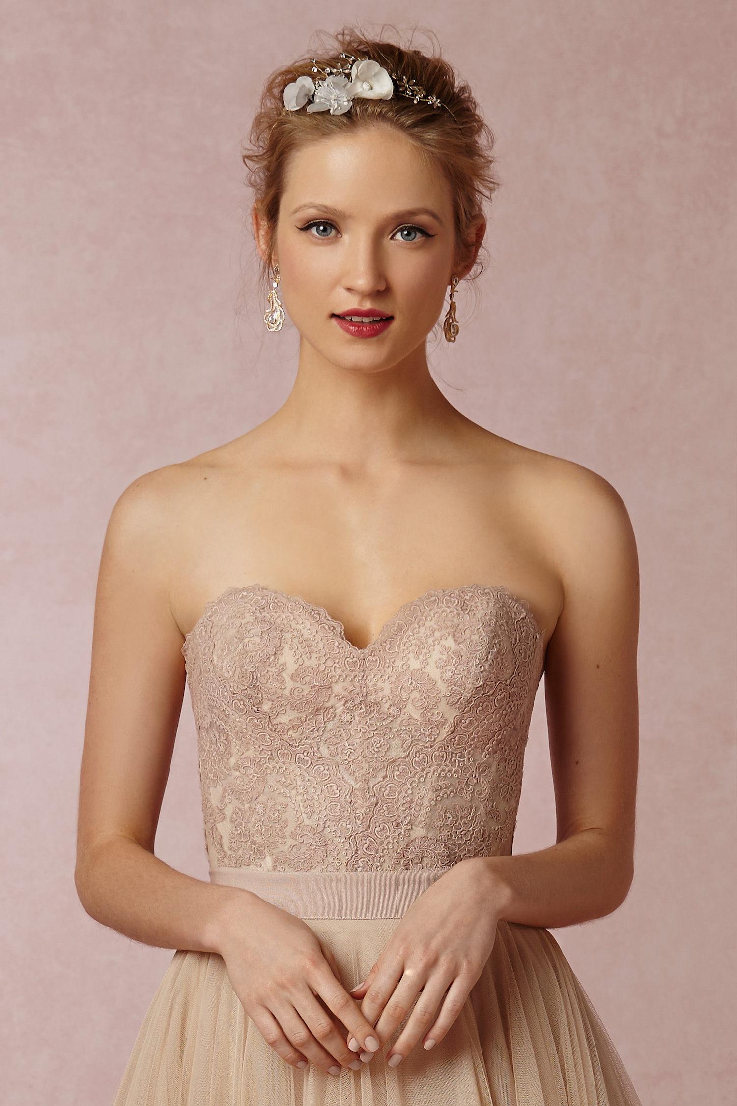 Bhldn carina corset for Wedding dress corset bra