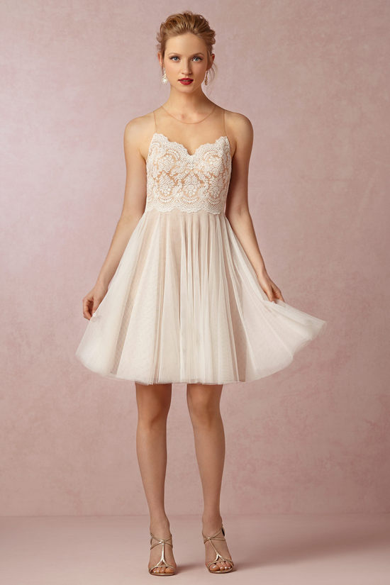 BHLDN Messina Wedding Dress