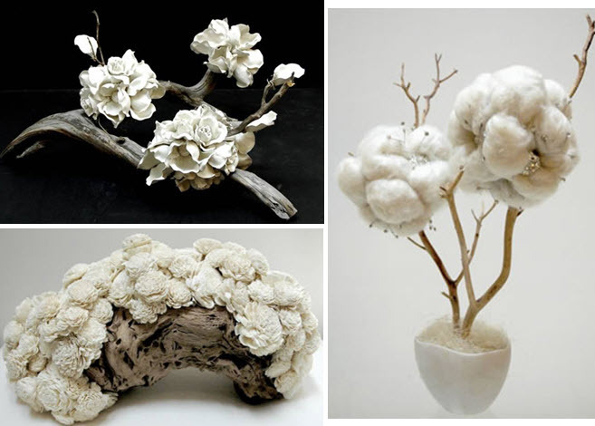 Unique-wedding-flowers-non-floral-centerpieces-rustic-organic-natural-wedding-vibe.full