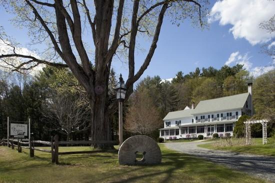 photo of Inn on Golden Pond