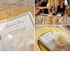 Wedding-reception-tablescape-gold-charger-plates-ivory-rose-chic-wedding-menu.square