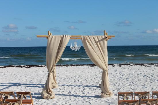 photo of Emerald Beach Weddings & Events