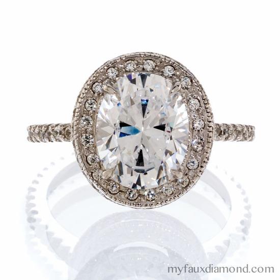 photo of My Faux Diamond