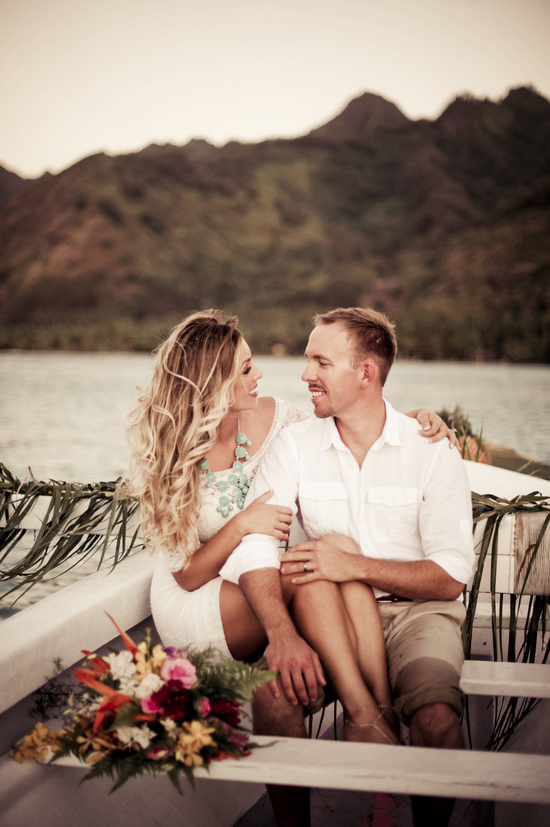 photo of wedOtahiti | Destination Weddings + Unique Ceremonies | French Polynesia