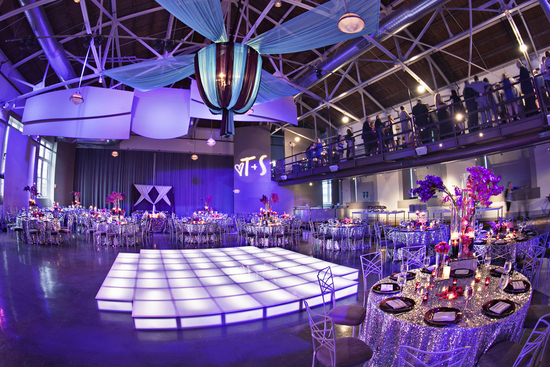 Luxurious Reception Venue
