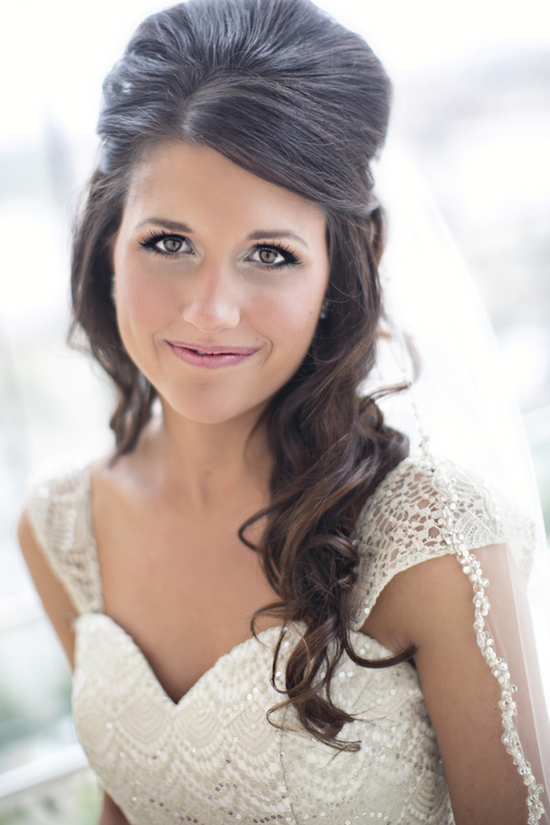 Beautiful Bridal Makeup