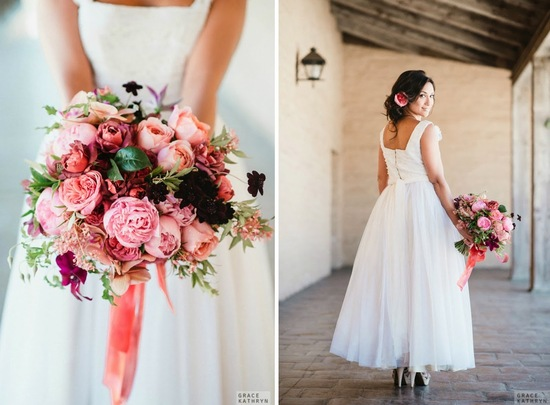 photo of Bride Chic's Trend Watch: Boheme Style