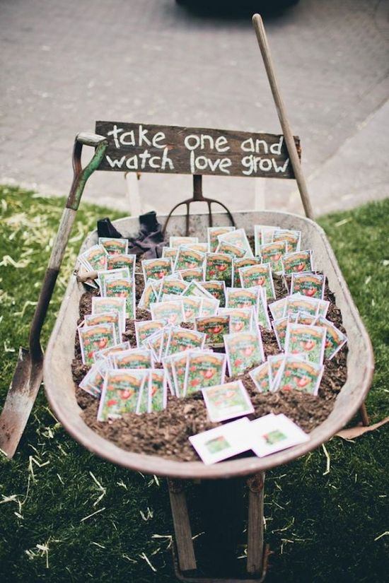 photo of Fabulous Favors that Your Guests will Adore!